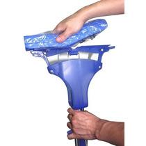 Repuestos Trapeador Sweep Mop Modelo Plegable Unicamente