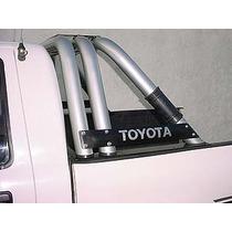 Barras Antivuelco Toyota Hilux 97/04