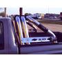 Accesoriosweb Jaula Antivuelco Pintada Chevrolet S10 11135