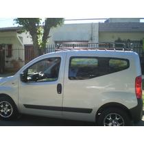 Parrilla Portaequipaje Fiat Qubo