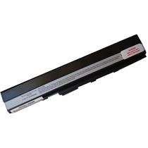 Bateria P/ Notebook Asus K52 X52 A40 N82 Series A32-k52
