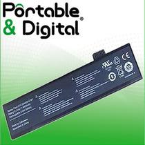 Batería P/ Notebook Bgh E-nova N-10cs / G10 / G10l...