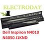 Bateria P/ Dell Inspiron N4010 N4050 N5010 N7010 J1knd