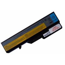 Bateria P/ Notebook Ibm Lenovo G460 G465 G470 G475 G550 G560