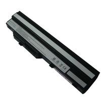 Bateria P/ Notebook Msi Wind U100 / 120, Lg X110 Bty-s11 S12