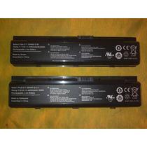 Bateria Netbook E11-3s4400-s1b1 Edunec, Depot,cdr Etc,(sur)