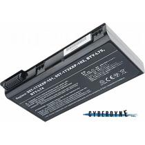 Bateria P/ Notebook Msi Cr500 Cr600 A6200 A6300 Bty-l74 -l75