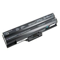 Bateria Notebook Sony Vaio Fx / Tx Series... Vgp - Bps13
