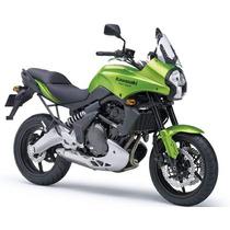 Soporte Baul Lateral Kawasaki Versys 650 Givi Motorbikes