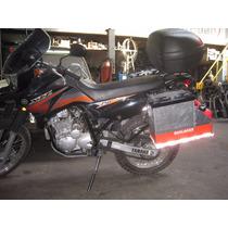 Equipamiento Para Honda Tornado 250cc / Yamaha Xtz 250 Full