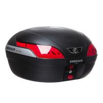 Baúl Coocase Astra 48lts.en Rh-motos San Fernando