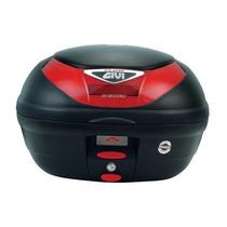 Baul Givi E350n Top Case Capacidad 35 Lts Gb Motos Bragado