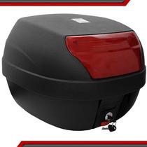 Baul Porta Casco Pro Tork 28 Litros Brasilero
