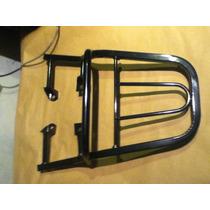 Porta Equipaje Original Zanella Rx 150 - Mondial Rd 150 Beta