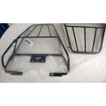 Porta Equipaje Honda Cbx-250 Twister Macizo Reforzado !!