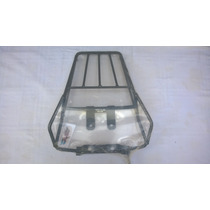 Porta Equipaje Hierro Macizo Honda Cg Titan 150