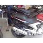 Portaequipaje Yamaha Ybr 250 Reforzado Con Porta Alforjas