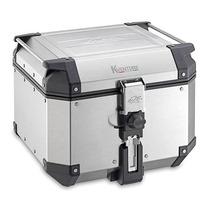 Baul Kappa K Venture 42 Lts Aluminio Top Case Kve42a