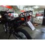 Porta Equipaje Honda Tornado Con Anclajes Para Alforjas