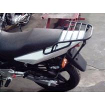 Porta Equipaje Honda Twister 250 Con Ref P/alf. En Wagner!!