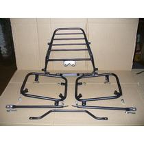 Honda Twister Cbx 250 Portaequip. Y Sop. Lat.p- Baúles Givi
