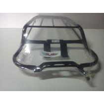 Porta Equipaje Honda Cg-150 Titan Ks/esd Marca Rak