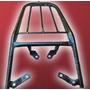 Parrilla Porta Equipaje Reforzado Rak Para Yamaha Fz16 2013