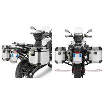 Soporte Lateral Givi Bmw F650 700 800 Trekker Moto Delta