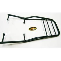 Porta Equipaje Parrilla Motomel Eco 70 -100 En Xero Racing