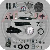 Motorkit 65cc - Bicicleta Con Motor - Bicimoto - Promo!!!