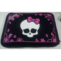 Monster High Funda Neoprene Notebook Netbook 10 12 15 17 Pul