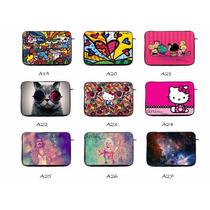Funda Notebook 13 14 15 15.6 Pulgadas Diseño