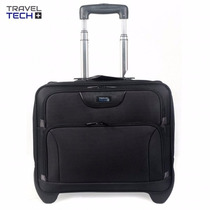 Maletin Portanotebook Con Ruedas Travel Tech / E-sotano