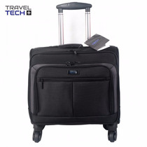 Maletin Portanotebook Travel Tech 4 Ruedas / E-sotano