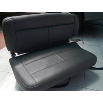 Asiento Trasero Ssangyong Musso