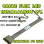 Cable Flex Hp Sony Ibm Bangho Olivetti Samsung Laptop Baires