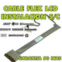 Cable Flex Hp Sony Ibm Bangho Olivetti Samsung Laptop Baires
