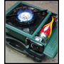 Anafe Portatil Foco - Catering, Camping, Picnic, Motorhome