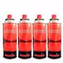 Cartucho Gas Butano 227gr Pack X 4 Unidades Brogas