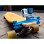 Soporte De Gopro Para Skate Y Long Board