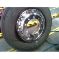 Llanta Eb 17 Y1/2 Camiones 6 Agujeros, Aluminio,deportivas