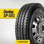 Neumatico Dunlop 295/80/22.5 Mixto Sp 581 Monte Fuera Camino