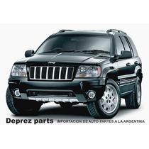 Inyector De Jeep Grand Cherokke Nafta V8 Motor 4.7
