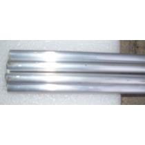 Caño Para Cortina Aluminio X 3 Mts