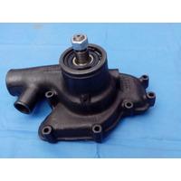 Bomba De Agua Motor Perkins 6-354-turbo