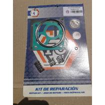 Kit De Reparacion Completo Compresor Sc9 Chevrolet