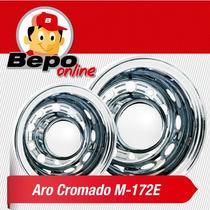 Aro Taza Embutida R16-r17,5. (sin Centro) Bepo Camion M172e