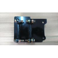 Soporte Compresor Aire Acondicionado/equipo De Frío Camión