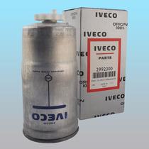 Filtro De Combustible Iveco Repuesto Original Camiones