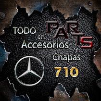 Frente Mercedes Benz 709/710 Importado Y Mas...